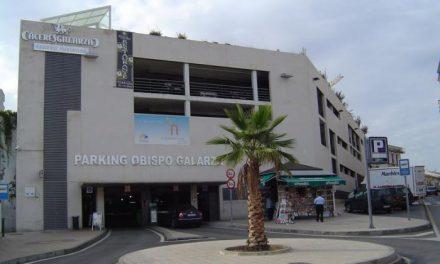 La Comisión del Plan Especial de Cáceres propone un ascensor a la izquierda en Obispo Galarza
