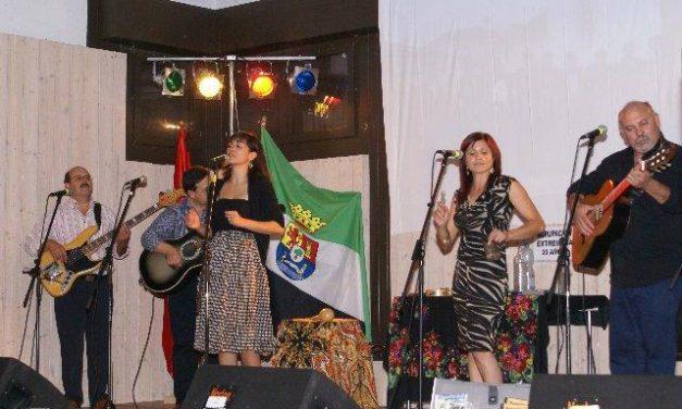 El grupo extremeño Manantial Folk actuará el día 6 de junio en Coria de forma gratuita