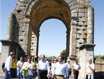 Extremadura y Castilla y León amplían su colaboración en los servicios hacia los ciudadanos