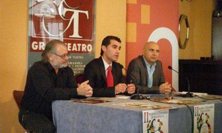 Hervás acogerá este fin de semana la segunda edición del Festival de Titiriteros y Trotamundos