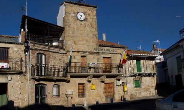 Aldehuela del Jerte, Segura de Toro y Zarza constituyen sus ayuntamientos