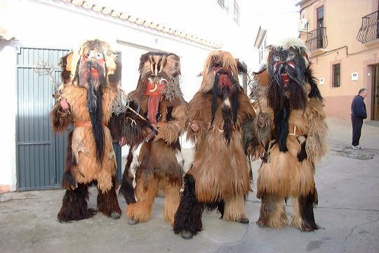 La mayordomía de las Fiestas de Las Carantoñas de Acehuche se sorteará el próximo día 10
