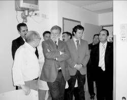 El Hospital de Llerena organiza varios actos con motivo de la celebración de su 25 aniversario