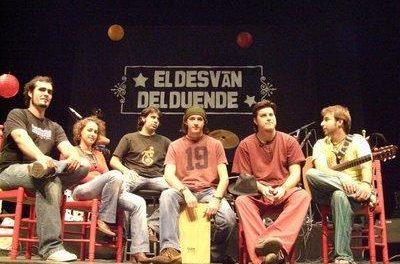 El Desván del Duende actuará el 10 de julio en Moraleja con entrada libre dentro de las Noches Blancas