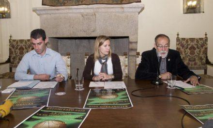 El pabellón de Hervás acogerá este sábado el XXII Trofeo Diputación de Cáceres Senior-Masculino