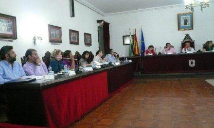 Aprobadas las cuentas generales del Ayuntamiento de Coria entre 2000 y 2008 con abstención de PP e IPEX