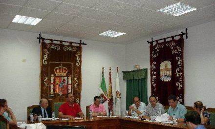 El alcalde de Alcántara no convoca un pleno ordinario al carecer de secretario, denuncia el PSOE