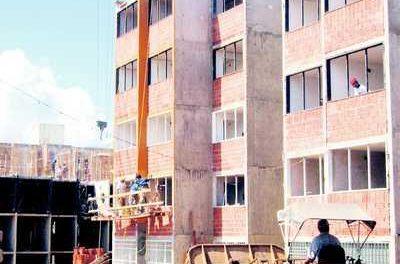 El Ayuntamiento de Mérida creará un registro de viviendas vacías para fomentar el alquiler