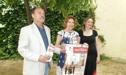 La tercera edición de «Junio Musical» llenará de conciertos las plazas y parte antigua de Cáceres