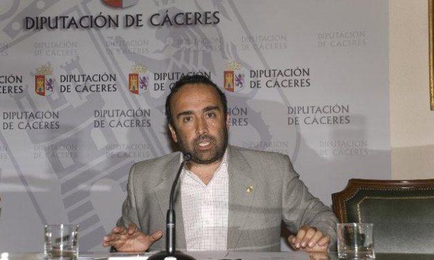 La Diputación concede ayudas por importe de 636.654 euros destinadas al desarrollo de los municipios