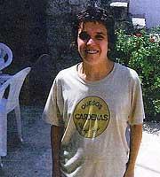Continúa la búsqueda de la joven desaparecida el sábado en Quintana de la Serena