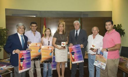 Miajadas, Trujillo y Plasencia acogen el fin de semana distintos trofeos deportivos de la Diputación