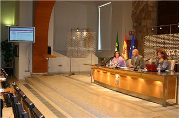Presentado el Observatorio Extremeño de la Cultura como instrumento de investigación