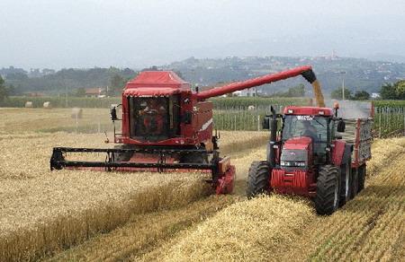 El Plan Renove de tractores y maquinaria agrícola cuenta este año con 482.000 euros en ayudas para Extremadura