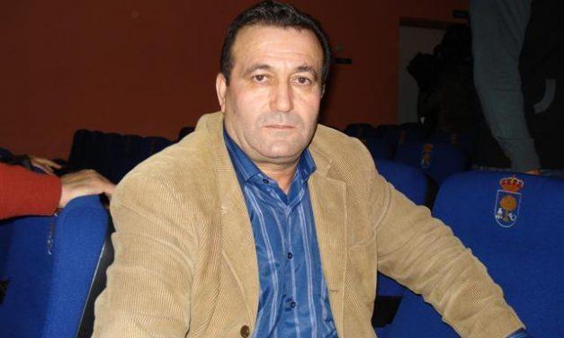 Fallece el alcalde de Peraleda de la Mata mientras participaba en los actos del Día del Campo Arañuelo
