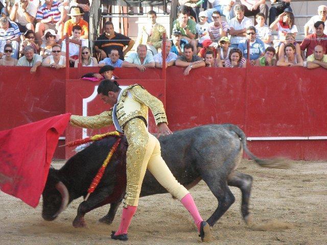 San Buenaventura vivirá del 13 al 18 de julio dos corridas de rejones y tres novilladas  en un año con recortes