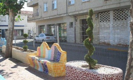 El Ayuntamiento de Moraleja inaugura este lunes el parque de la calle Pío XII tras las obras realizadas