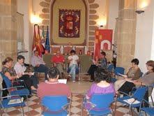 Cultura desarrolla en Cáceres un nuevo curso de formación para voluntarios de 'Libros Cercanos'