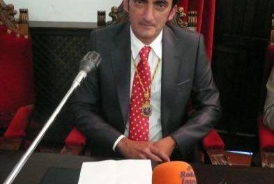 El abanderado de San Juan 2010 expresa su total confianza en el sistema de seguridad de los sanjuanes