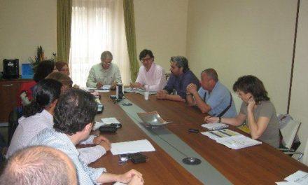 La Mancomunidad Sierra de San Pedro aprueba sus primeros presupuestos como ente integral