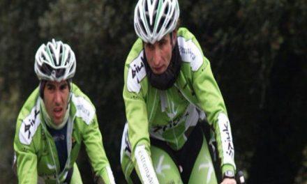 El Extremadura Spiuk realiza una digna vuelta en el Circuito Montañés pese a los dos abandonos