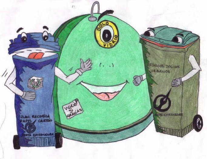 La Mancomunidad de Hurdes inicia hoy una campaña de concienciación de reciclaje para escolares