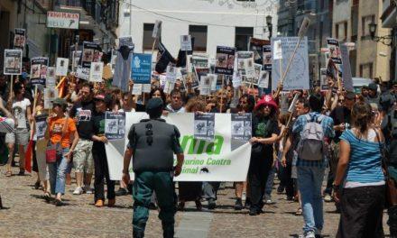 Ecologistas Extremadura se posiciona en defensa de los animales y critica los festejos taurinos de Coria