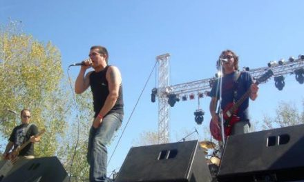Montehermoso celebra el primer festival de pop, rock y punk para los días 27 y 28
