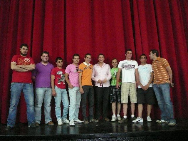 La Juventud Cauriense confía en que el astado Pistolero dé buen juego el día 26 en las calles de Coria