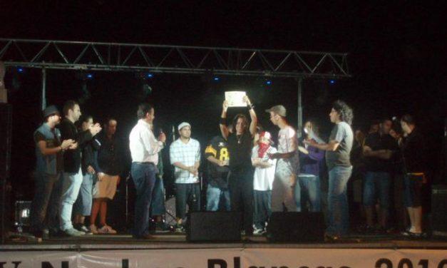 Adarel, de Casar de Cáceres, se alza con el III Certamen de Música 'Villa de Moraleja' en un concurso igualado