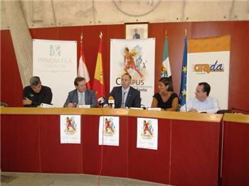 """El primer Campus de Baloncesto Femenino """"Lorena Infante"""" se celebrará en julio en Villafranca"""