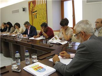 Extremadura tendrá listo el primer programa de desarrollo rural sostenible para su aprobación en otoño