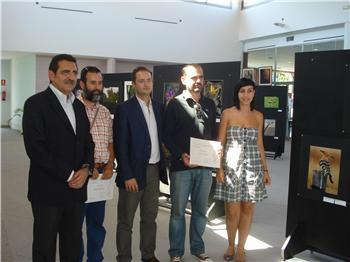 El Museo Abierto de Mérida acoge la exposición del X Certamen de fotografía de Medio Ambiente