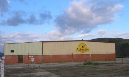 La cooperativa Apihurdes, en Pinofranqueado, denuncia que llevan quince días sin servicio de telefonía fija