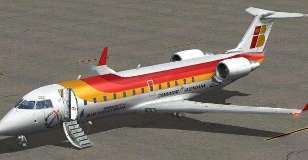 El aeropuerto de Talavera la Real tendrá conexión directa con las islas y París del 23 de julio al 5 de septiembre