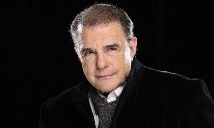 El actor gaditano Juan Luis Galiardo se une al grupo de apoyo a la candidatura de Cáceres 2016