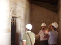 Comienza la reforma del Palacio Episcopal de Llerena con más de dos millones de euros