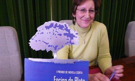 El premio literario «Encina de Plata» de Navalmoral incrementa su dotación y alcanza los 3.000 euros