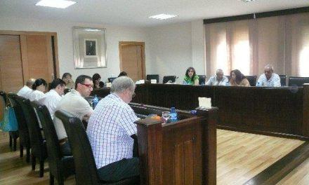 Moraleja acuerda reducir un 10% las asignaciones a los ediles por asistencia a plenos, comisiones y juntas