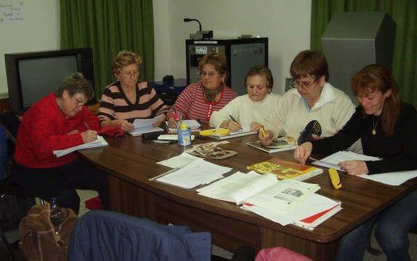 Concluye el Programa de Aprendizaje a lo Largo de la Vida en trece localidades del Campo Arañuelo