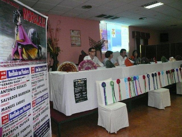 San Buenaventura 2010 contará por primera vez en su historia con la suelta de novillos por las calles
