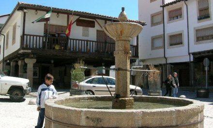 Fomento ha adjudicado las obras de abastecimiento de agua de San Martín de Trevejo por 2.784.000 euros