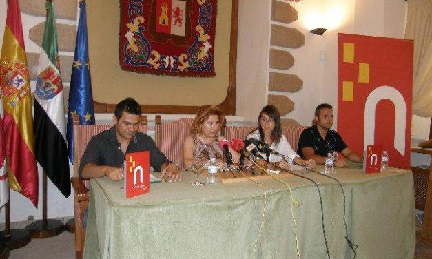 Cáceres 2016 organiza la III edición del Festival Internacional de Creación Audiovisual FICA 2010