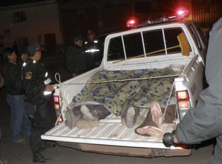 Una de las cooperantes heridas en el acccidente de Perú es una vecina de Almendralejo
