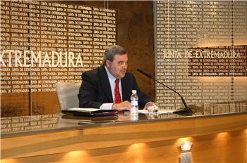 El Consejo de Gobierno aprueba el proyecto de ley de Mancomunidades y entidades locales menores