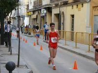 Álvaro Martín consigue un nuevo oro en los campeonatos nacionales de atletismo celebrados en Nerja