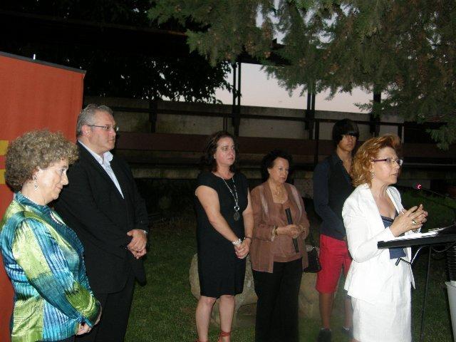 """La exposición """"Arte en la intimidad. Obras de Vostell en Cáceres"""" se podrá visitar hasta el 12 de septiembre"""