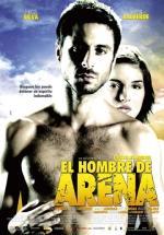 """La película """"El hombre de arena"""" se estrena mañana en Mérida con el apoyo de la consejería de Cultura"""