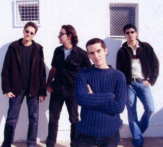 La banda murciana «Maldita Nerea» actuará en en Plasencia el 2 de agosto con motivo del Martes Mayor
