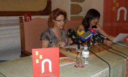 La plaza de toros de Cáceres acogerá el 23 de julio un concierto extraordinario de la Orquesta de Extremadura